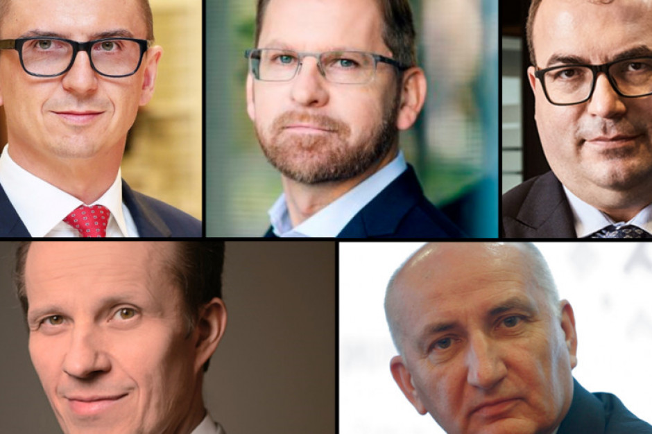 Prezesi CCC, LPP, Vistuli, Solara i Top Secret podsumowują rok