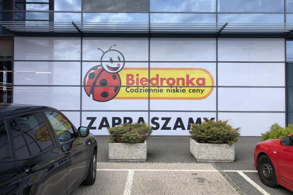 Przed Sylwestrem Biedronka wydłuża godziny otwarcia sklepów