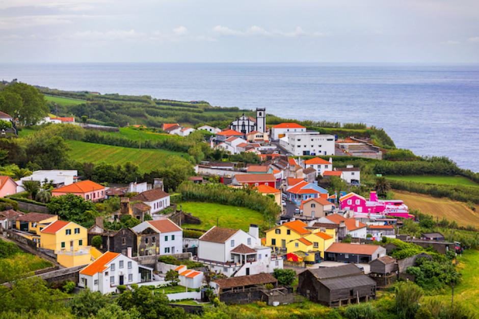 Szyldy Jeronimo Martins pojawią się na Azorach