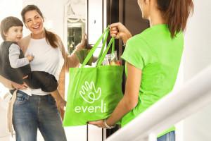 Zakupy z Everli dostępne w 23 miastach
