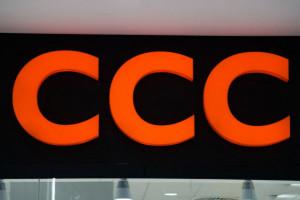 CCC zawiązuje grupę podatkową