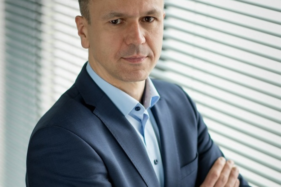 Artur Jankowski nowym prezesem Nestle Polska
