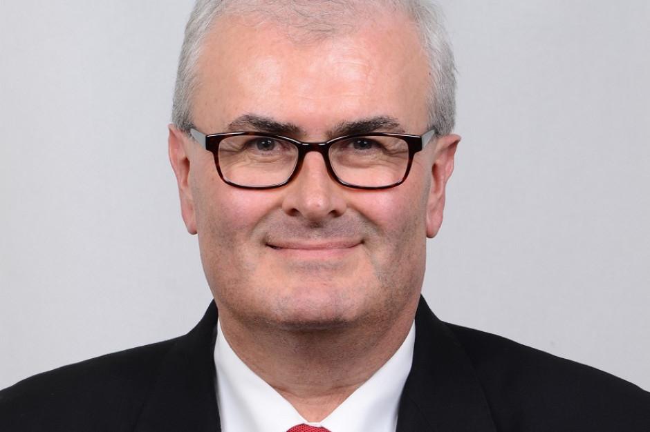 Krzysztof Poznański nowym dyrektorem PRCH