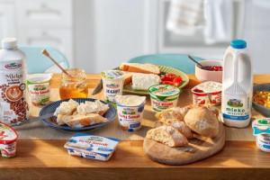 """OSM Piątnica wznawia kampanię promocyjną """"Śniadanie musi być"""""""