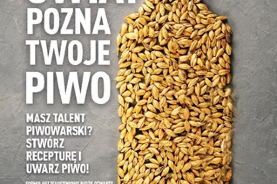 Browar PINTA i Lidl organizują konkurs dla domowych piwowarów