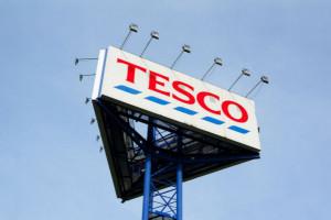Koniec roku w Tesco w Europie Centralnej to spadek sprzedaży o 1 proc. LfL. W UK...