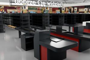 Topaz spogląda w stronę HoReCa - sieć otwiera pierwszy sklep typu cash&carry