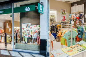 Grupa CDRL - słaba sprzedaż w sklepach stacjonarnych, rekordy w e-commerce