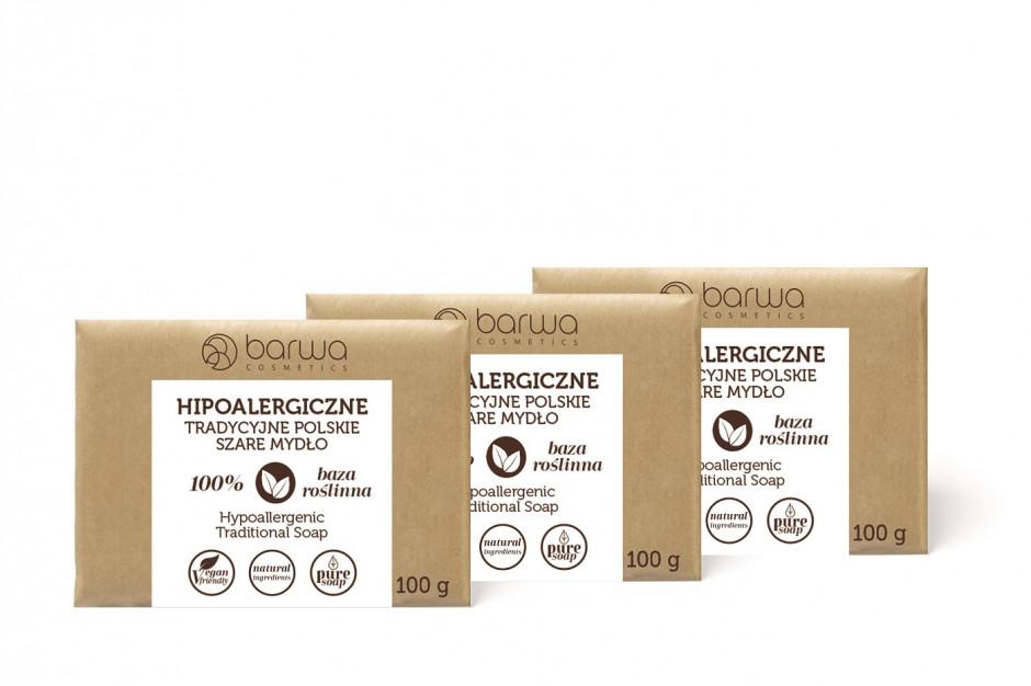 Lidl rozszerza współpracę z polską marką kosmetyczną i wprowadza mydła w kostce