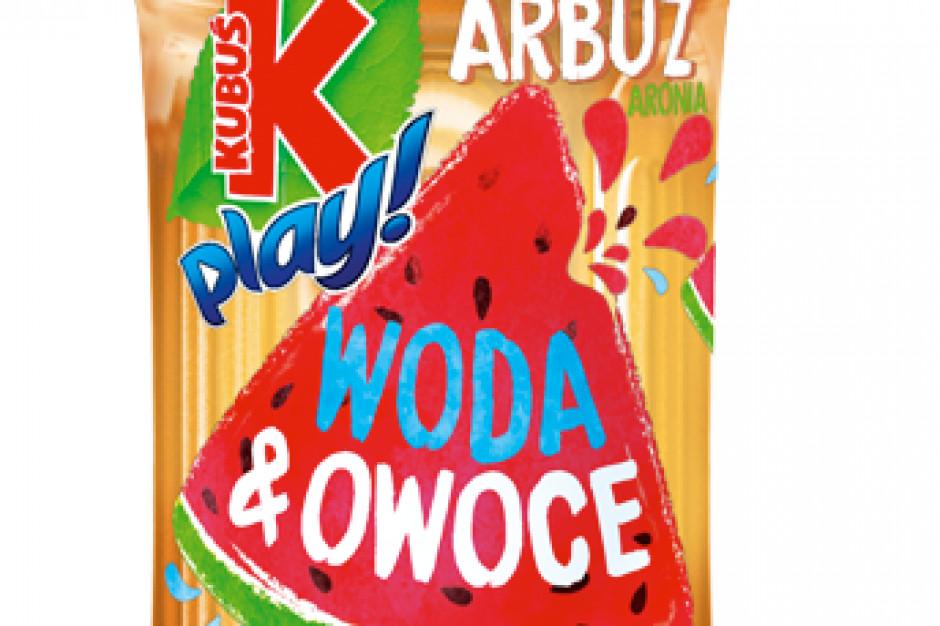Nowe smaki od marki Kubuś