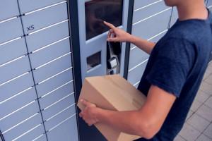 AliExpress chce własnych automatów do odbierania paczek