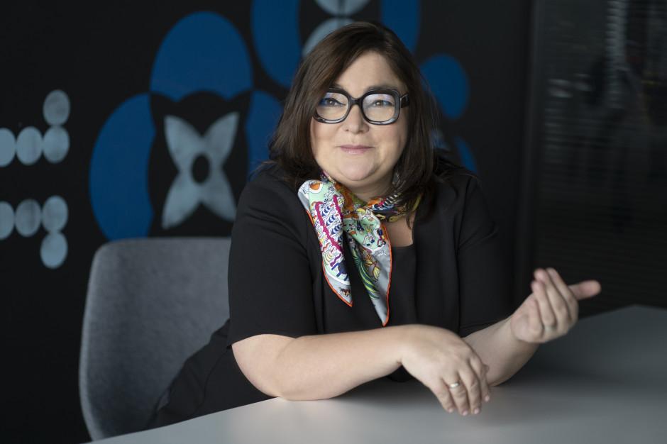 Agata Sekuła w zarządzie EPP. Odpowie za pozyskiwanie współinwestorów dla portfela handlowego