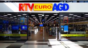 RTV Euro AGD ma dosyć. Otwiera w sklepy w galeriach handlowych