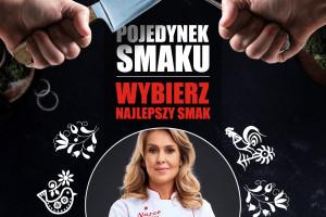 Duda Nasze Polskie promuje wędliny akcją Pojedynek Smaku