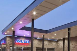 Aldi rusza z przebudową wybranych marketów