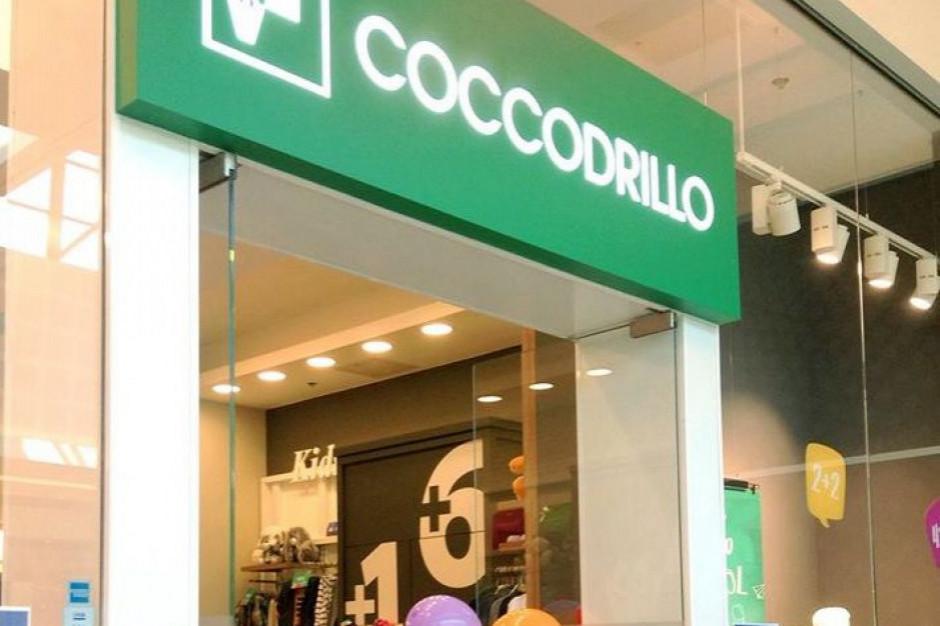 Cocodrillo zamknie kilka sklepów w centrach handlowych. Woli ulice