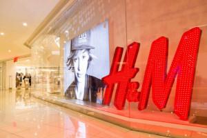 H&M pracuje nad wirtualną przymierzalnią