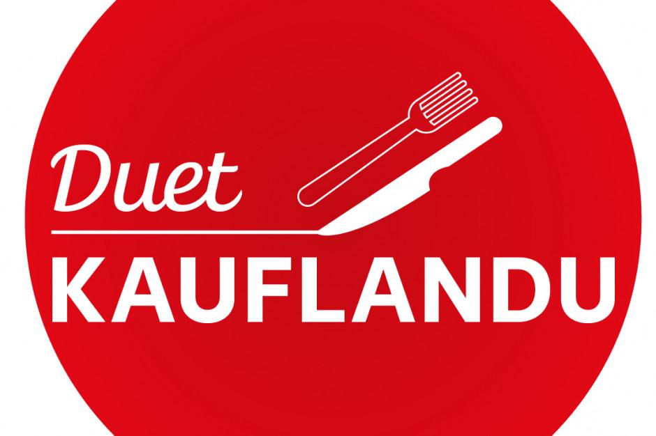 Kuroń i Kępka w kulinarnych pojedynkach, czyli #DuetKauflandu w akcji