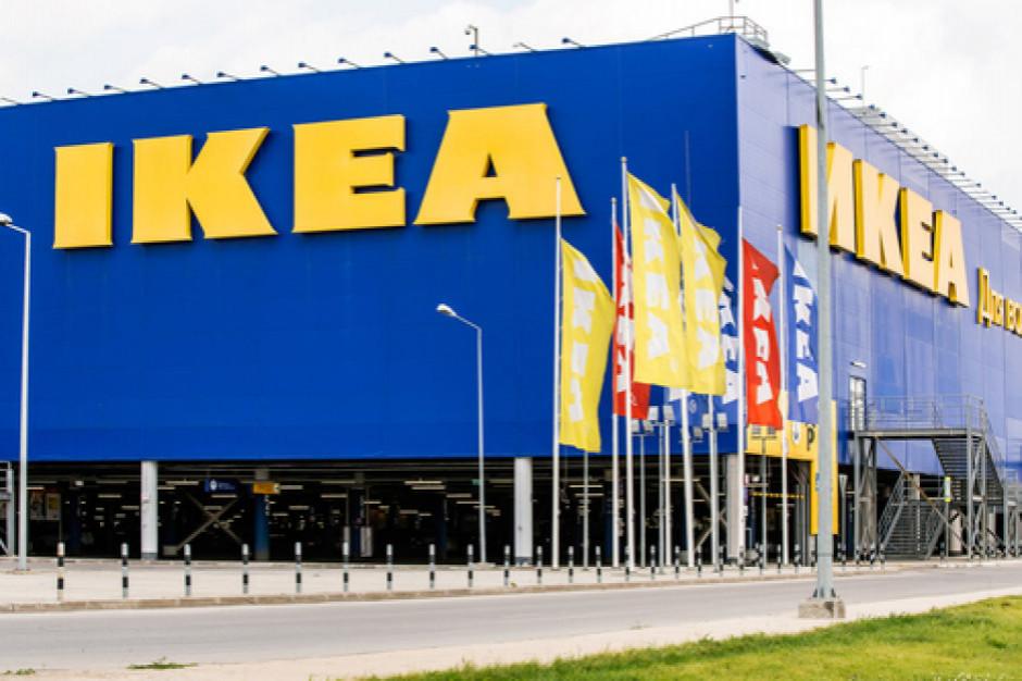 IKEA będzie sprzedawała części zamienne do mebli, ma dość oskarżeń o zachęcanie do nadmiernej konsumpcji