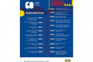 IKEA: w ciągu 5 lat zainwestowaliśmy w Polsce 4,5 mld zł