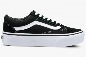 Vans urósł w e-commerce o 53 proc.