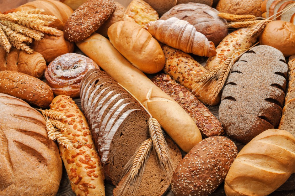 W Polsce mogą wystąpić problemy z produkcją chleba. Winny rekordowy eksport pszenicy