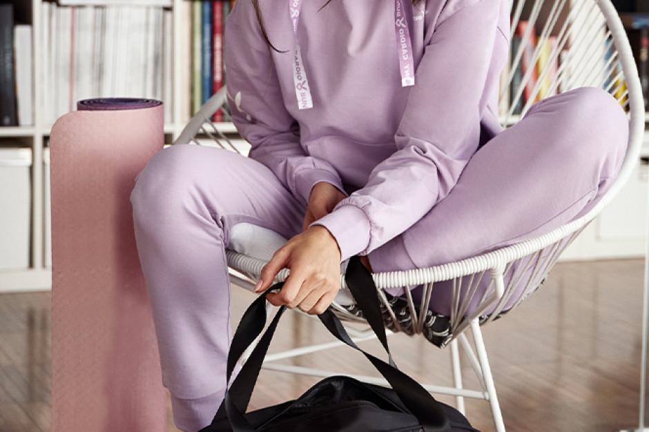 Cardio Bunny sprzedaje ubrania w sklepach PEPCO w 14 krajach
