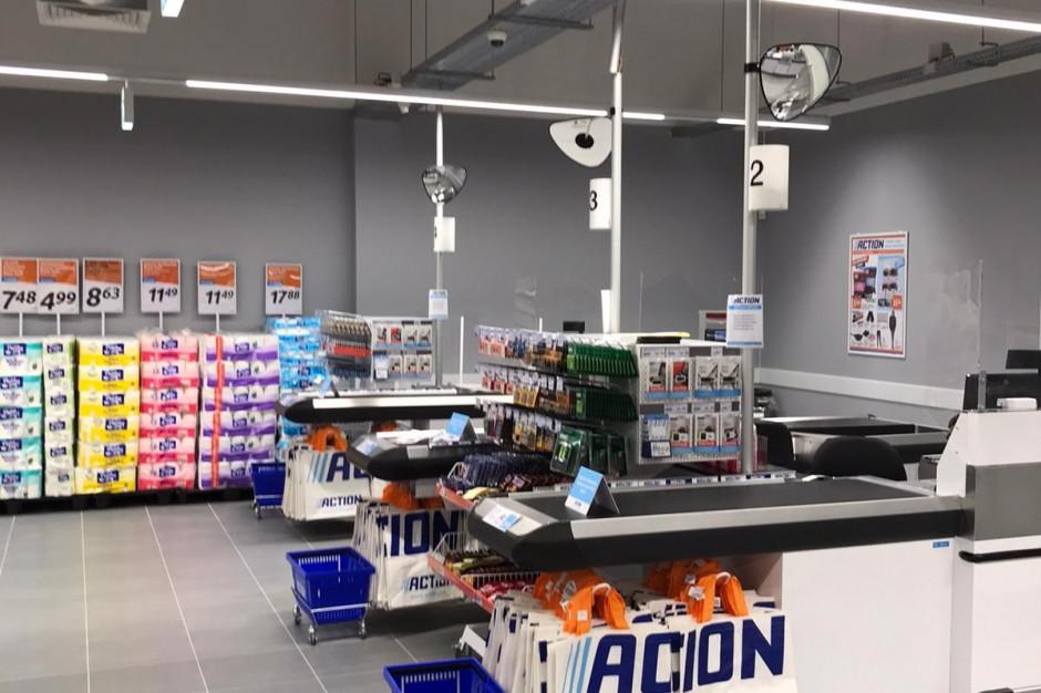 Action nie zwalnia tempa ekspansji. Kolejny sklep ruszył w Bielsku-Białej
