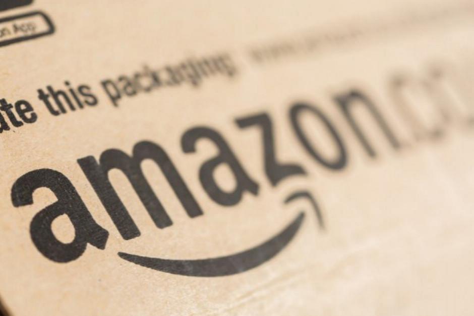 """Ekspert: Wejście Amazona rozpocznie erę """"wyścigu zbrojeń"""""""