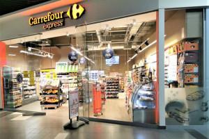 687 sklepów osiedlowych w sieci Carrefour