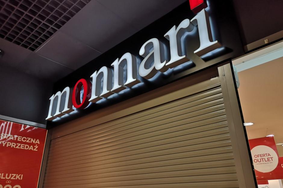 Monnari Trade odstępuje od 24 umów najmu w centrach handlowych