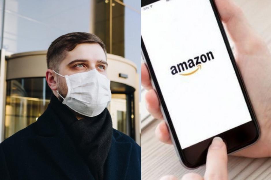 Styczeń w handlu: Amazon wchodzi do Polski, rząd uwalnia handel w galeriach