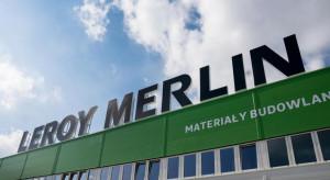 Leroy Merlin otwiera sklep w Kutnie. Szuka ponad 100 pracowników