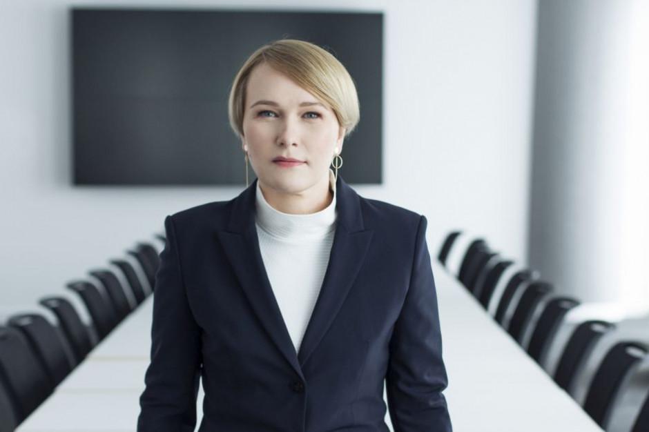 Agnieszka Kołat executive directorem w dziale inwestycji handlowych JLL