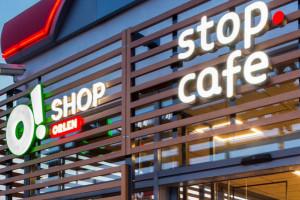 PKN Orlen ma w Polsce 1725 punktów Stop Cafe