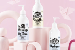 Produkty YOPE dostępne na Amazon UK
