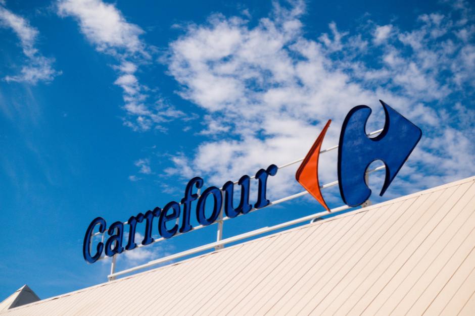 Francja zgodzi się na przejęcie Carrefoura przez europejską sieć
