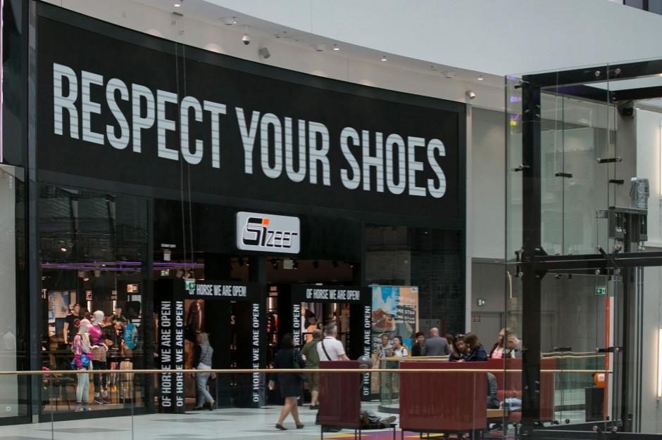"""Franczyzowe sklepy Sizeer i 50 style nie dostaną pomocy z tarczy przez """"złe"""" PKD?"""