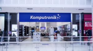 Komputronik: Sąd zaakceptował przedstawiony plan restrukturyzacji