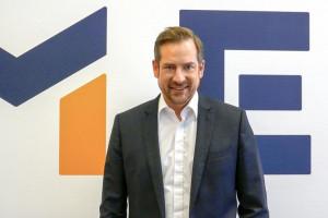 Steffen Greubel dyrektorem generalnym Metro AG