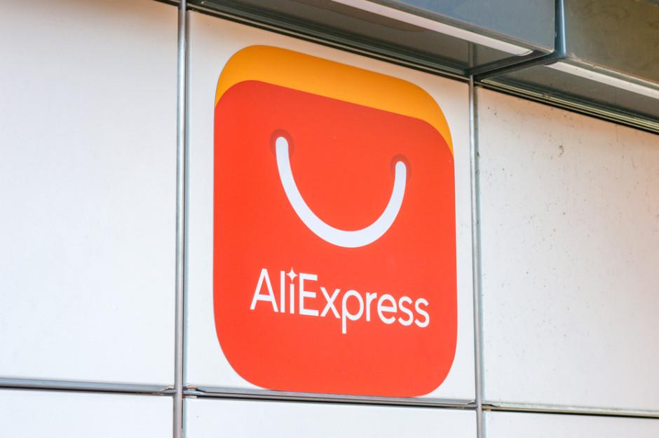 AliExpress podporządkuje się europejskim regulacjom