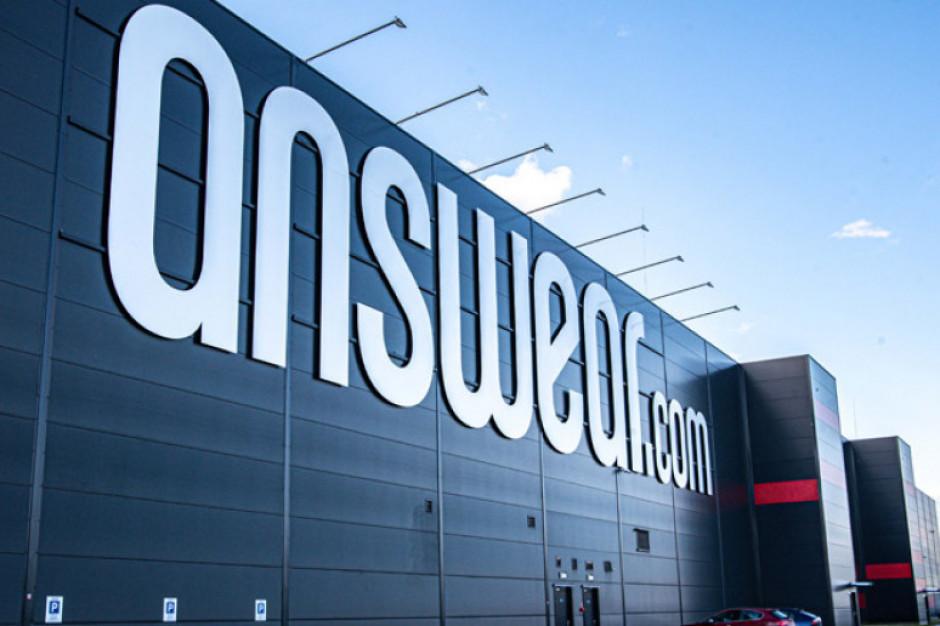 Answear.com chce być największym modowym graczem e-commerce w regionie