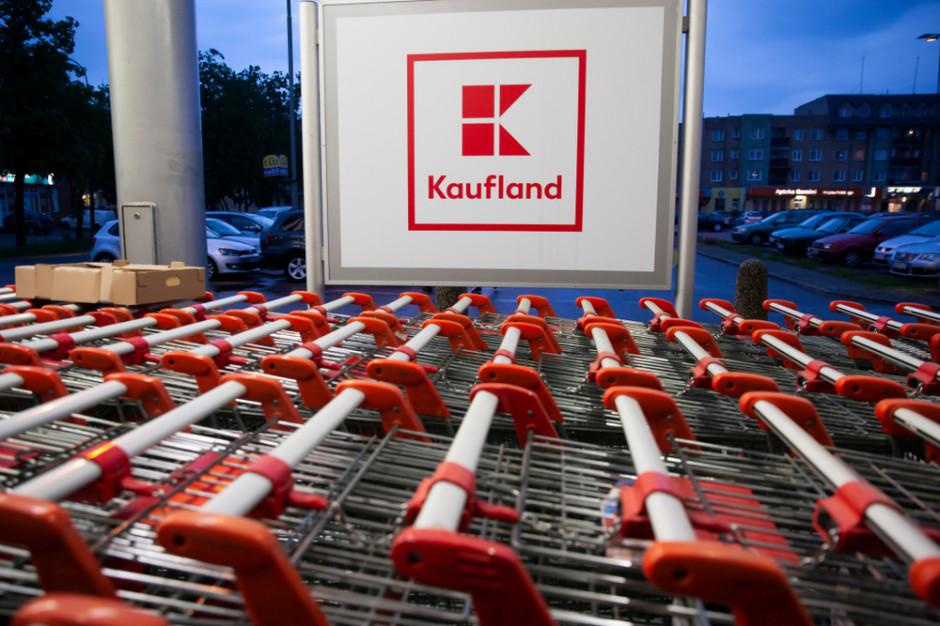 Kaufland zmienia się ze spółki komandytowej w spółkę jawną