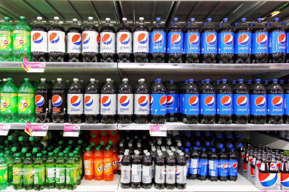 Podatek cukrowy zmienił ceny w sklepach: Podrożała nie tylko cola...