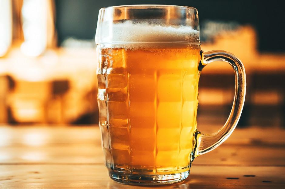 Na piwa bezalkoholowe wydaliśmy 1 mld zł