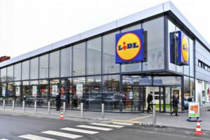 W 2020 r. Lidl Polska sprzedał za granicę mięso, wędliny i nabiał o wartości 1,5 mld zł