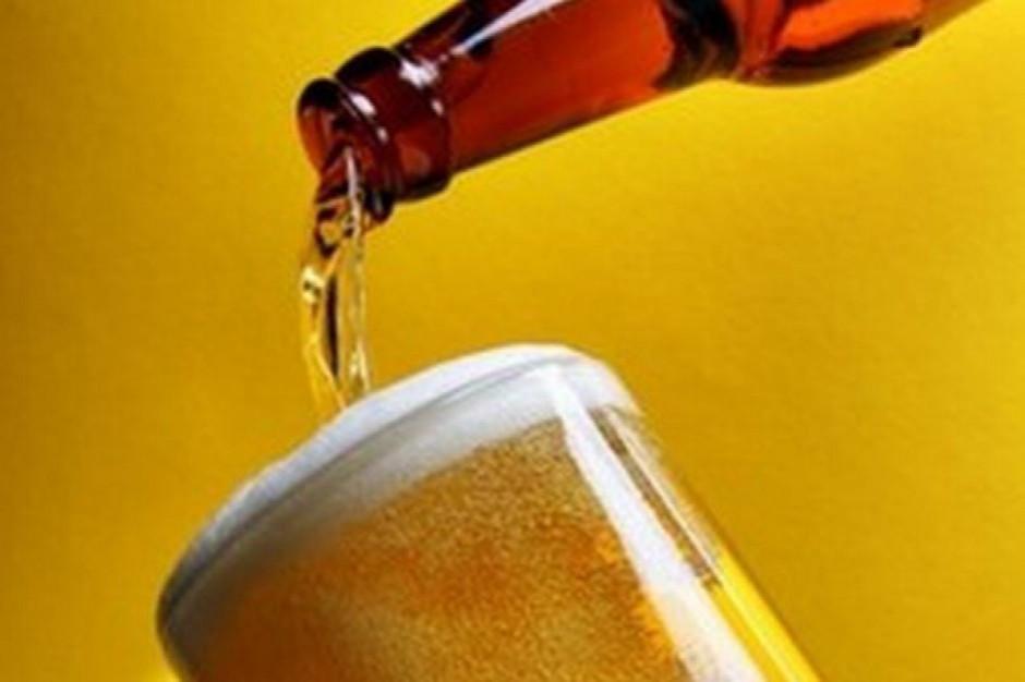 MF: Nie prowadzimy prac w zakresie zmiany stawek podatku akcyzowego na piwo