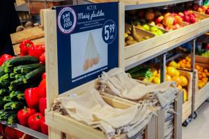 937 sklepów Carrefoura w Polsce ze spadkiem sprzedaży o 0,6 proc