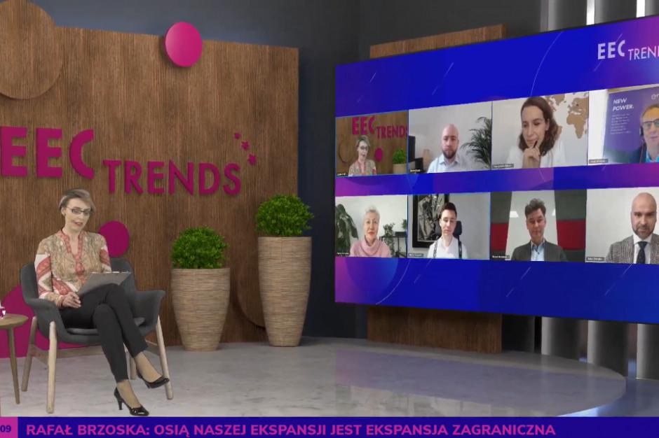 Prezes Grupy Empik na EEC Trends: Handel będzie szedł w stronę usług