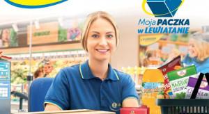 Niemal 200 sklepów PSH Lewiatan jest w sieci Punktów Obsługi Paczek DHL